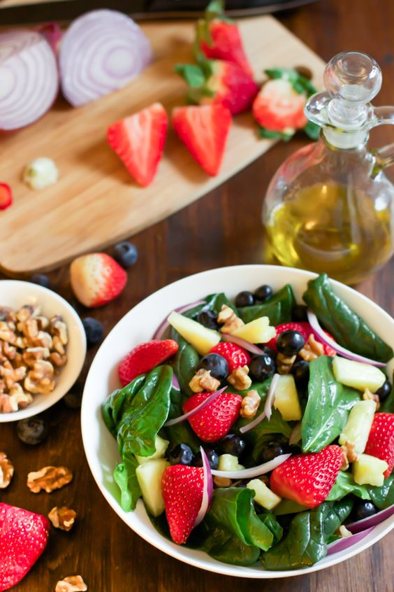 Healthy food to prevent breast cancer!