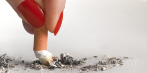 Quit Smoking to Reduce Breast Cancer Risk!