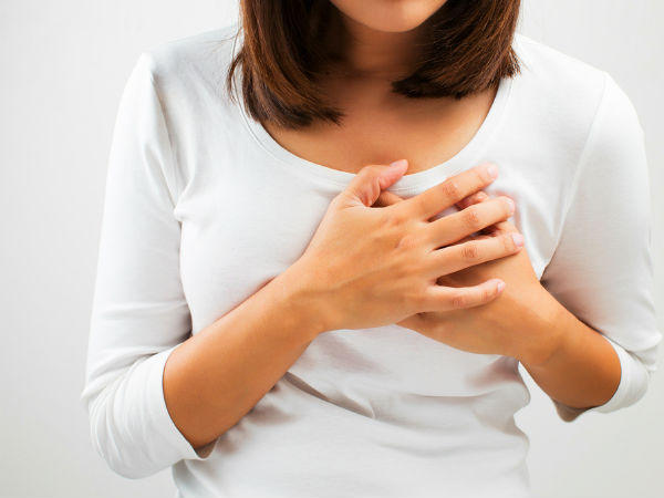What Is Breast Pain?